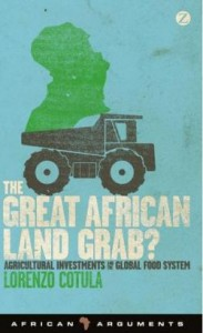The Great African Land Grab