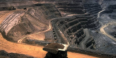 Lack of legal framework puts Kenya's natural resource ambitions at risk.