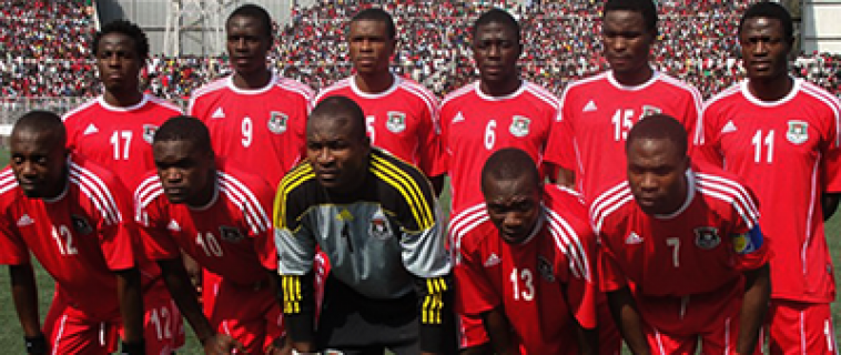 Malawi will qualify for World Cup.