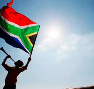 Why South Africa Is Not Fit to Lead Africa