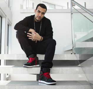 French Montana returns to Morocco.